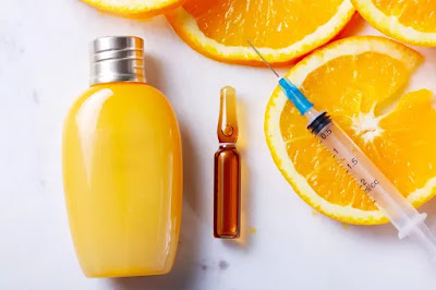 What is cerave vitamin c serum