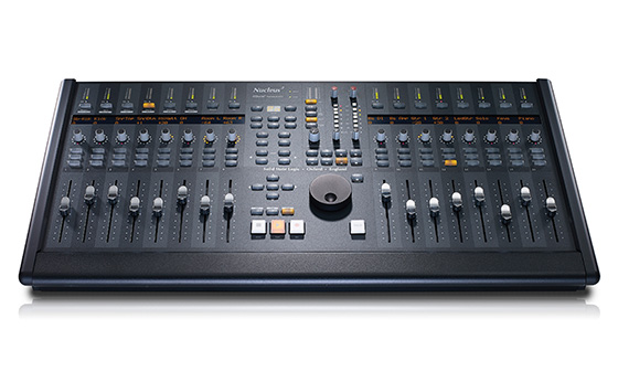 SSL Nucleus2 Dark 560