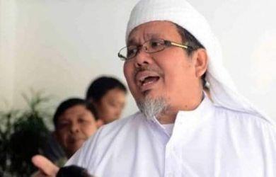 Tengku Zulkarnain Senang Satpol PP Minta Maaf dan Cium Tangan Habib Uma