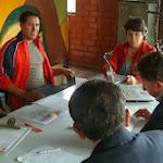 Jurado Biblian_Jose Luis Travez, Participante, Maria del Pilar Espinosa, Luis Maldonado, Luis Carpio_2013 04 10.JPG