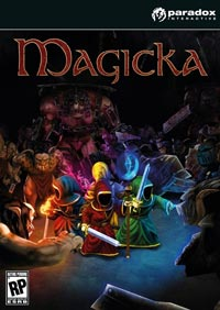 Magicka - Review By Michael Richter