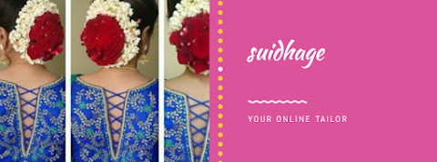 #SUIDHAGE | The Destination for Finest Tailor Service Online.