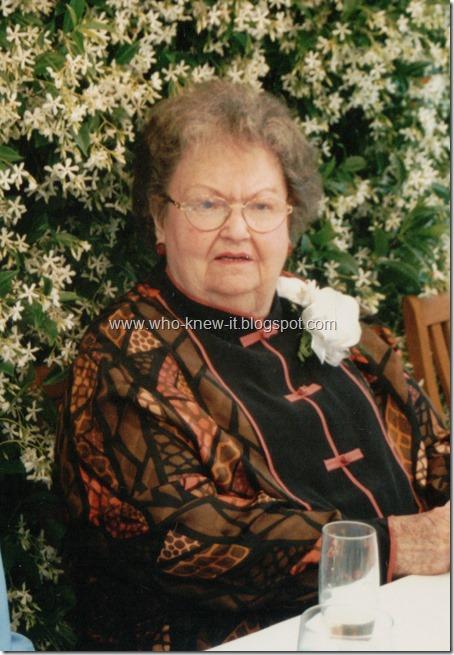 Byrd Ruby 2005