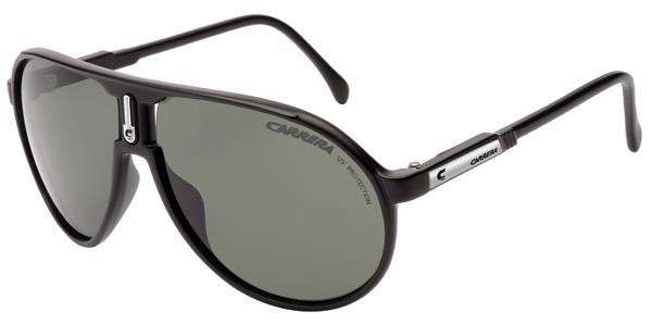 4645fa24c6 Nuevas gafas están diseñadas para aquellos que siguen el lema de una  campaña de publicidad de la marca Carrera: «Después de todo, no se  arrepiente».