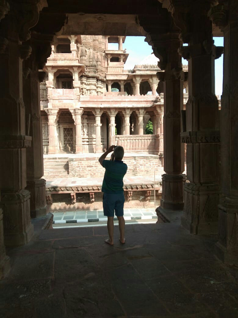 Jodhpur view tour