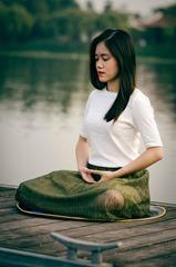 meditar relax ursula k le guin mujeres escritoras taoismo como escribir una novela de fantasia fantastica