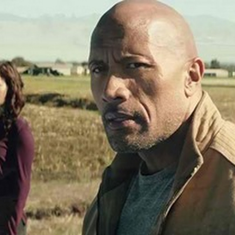 """San Andreas"" Rocks Global Box Office Past $300-M"