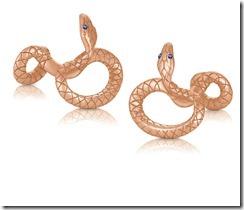 Montblanc_red gold cufflinks_sapphire_ident115623D