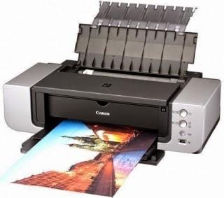 Lấy xuống phần mềm máy in Canon PIXMA Pro9000 – cách cấu hình | May in