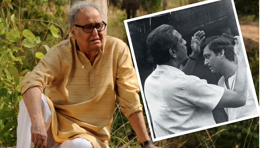 Film Industry, Politicians Mourn Soumitra Chatterjee's Death