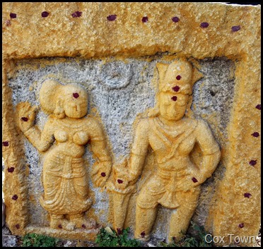 Vinayaka temple_Cox Town3