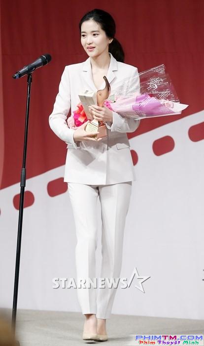 """""""The Wailing"""" được giới phê bình lựa chọn là phim Hàn hay nhất năm - Ảnh 9."""