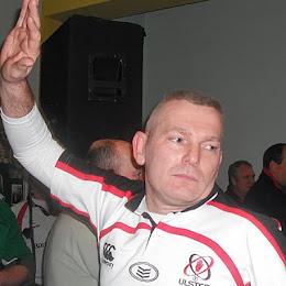 15th January 2010 Ulster v Edinburgh