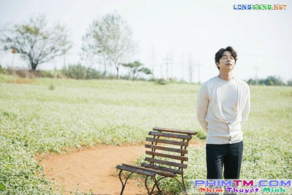 """Sau """"Train To Busan"""", Gong Yoo tấn công màn ảnh nhỏ cùng Kim Go Eun - Ảnh 3."""