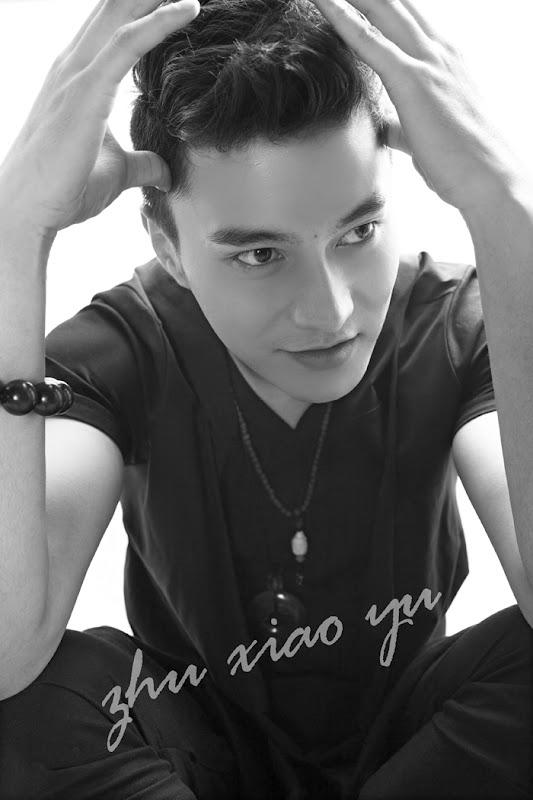 Zhu Xiao Yu  China Actor