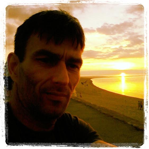 me on chesil beach