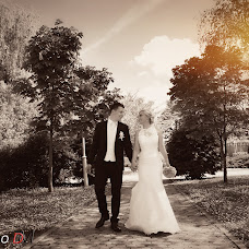 Wedding photographer Denis Miloš (denismilo). Photo of 25.05.2015