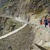 Construction of road to connect Mahakali corridor
