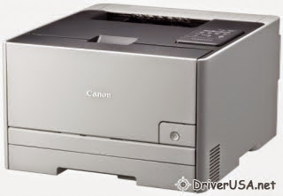 Download latest Canon imageCLASS LBP7100Cn lazer printer driver – the right way to setup