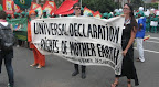 Push to make 'Ecocide' a 5th crime against peace — Nature now considered the 'equivalent of a sovereign nation' that mankind is 'waging war against'