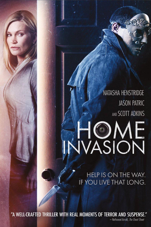 Đột Nhập - Home Invasion (2016)