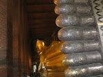 Bangkok: Recycling Buddha, Wat Po