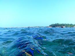 family trip pulau harapan, 1-2 agustus 2015 gopro 23