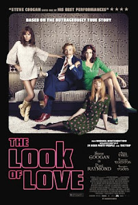 The Look of Love Poster