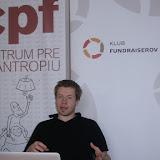 12. Klub fundraiserov s Igorom Polakovičom