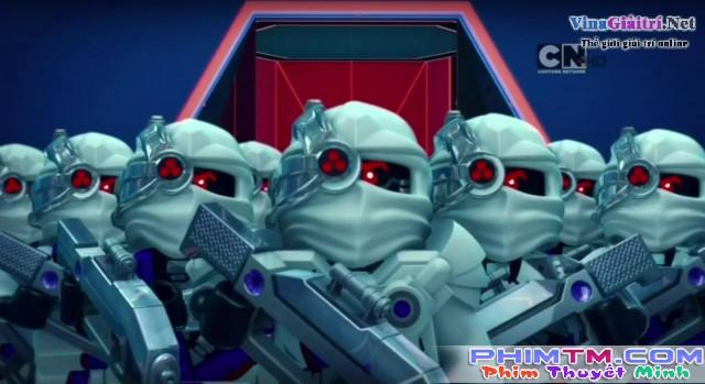 Xem Phim Ninja Dũng Cảm Phần 6 - Lego Ninjago: Masters Of Spinjitzu Season 6 - phimtm.com - Ảnh 2