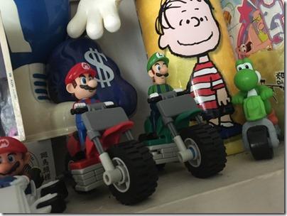 Mario & Bro & Pet