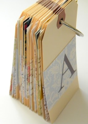 Hang Tag Rolodex 1