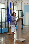 Award of the European Prize for Cultural Heritage to the Republic of Moldova