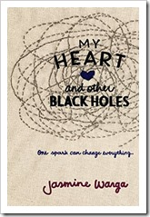 Heart and other black holes