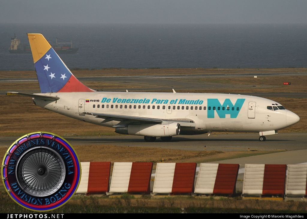 Boeing 737-200 Adv