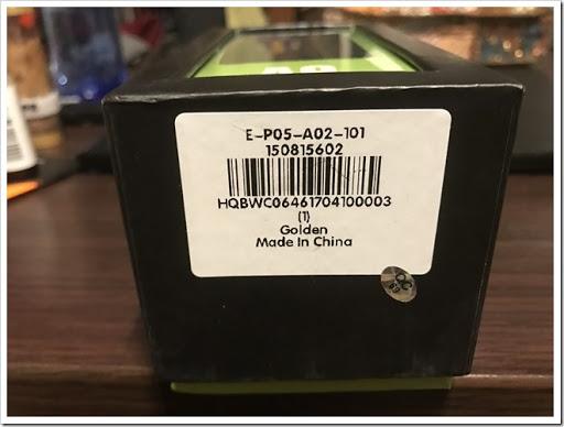 IMG 3379 thumb - 【助けて】未来のガジェット?A9 MTK2502A Smart Watchレビュー!色々とツッコミどころもあるけど決して無能じゃないスマホ連動型の携帯機!一応日本語も対応してるよ、一応ね。【腕時計/スマートウォッチ】