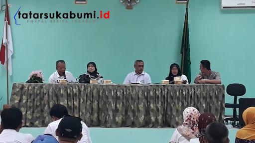 Rapat persiapan Festival Pesta Durian Cikakak 2019/ Foto : Isep Panji