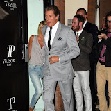 OIC - ENTSIMAGES.COM - David Hasselhoff at the Tresor Paris - store launch party in London 16th June 2015  Photo Mobis Photos/OIC 0203 174 1069