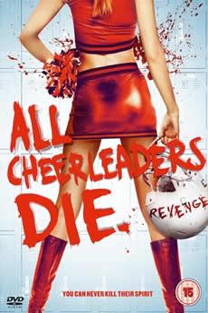 Capa Todas as Cheerleaders Devem Morrer Torrent