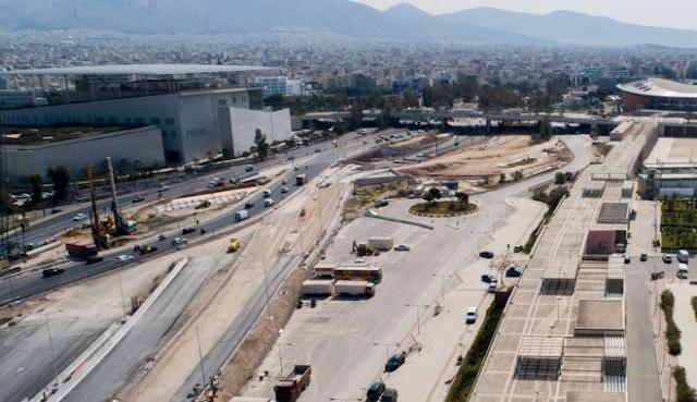 Πέντε μεγάλα έργα που θα ολοκληρωθούν μέσα στο 2021