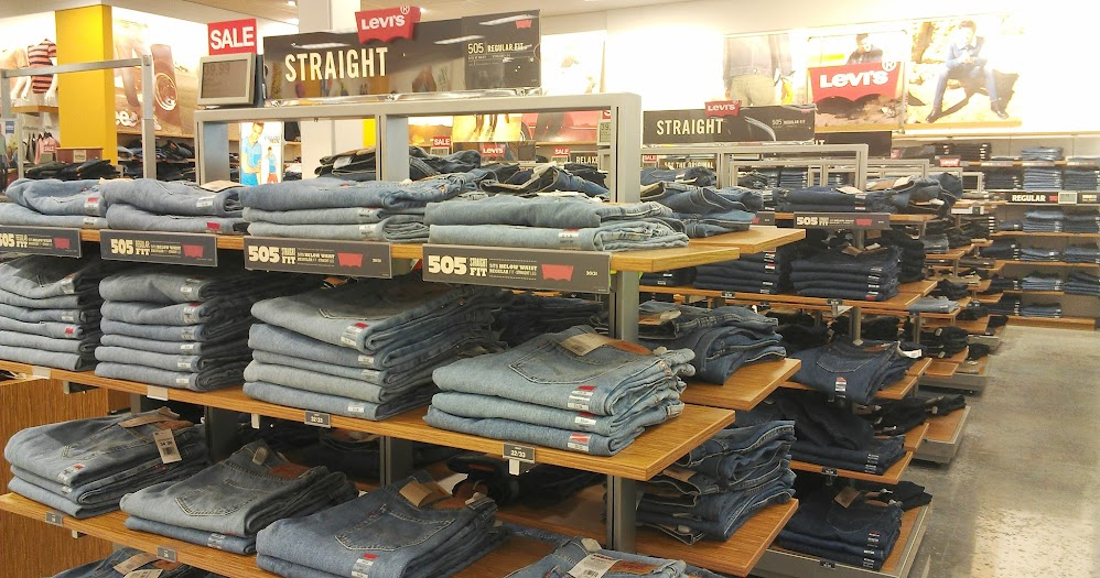 Back to School Fashion for Kids at Kohl's - Lots of Jeans!