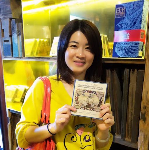 Huimei Huang