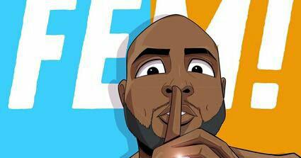 Davido returns with brand new single, 'FEM'