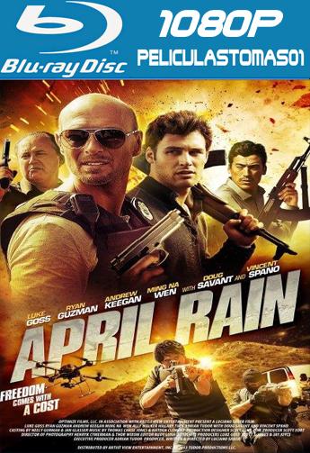 April Rain (2014) BDRip m1080p