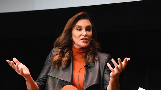 Caitlyn Jenner Rules Out Running For Governor Amidst California Recall Effort