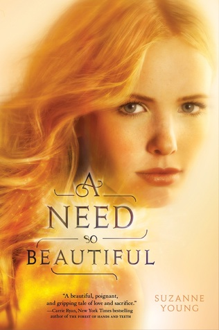Tour Review: A Need So Beautiful by Suzanne Young