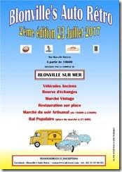 20170723 Blonville