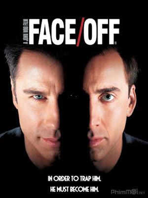 Lật Mặt - Face Off