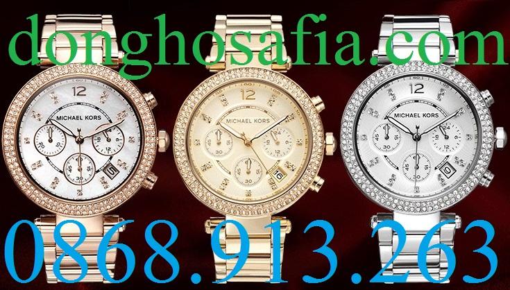 Đồng hồ nữ Michael Kors MK5354