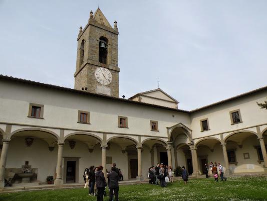 Santuario della Madonna delle Grazie al Sasso